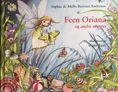 En bog af Sophia...